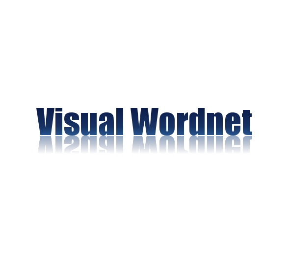 Visual Wordnet with D3 js